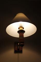 """I love lamp"""