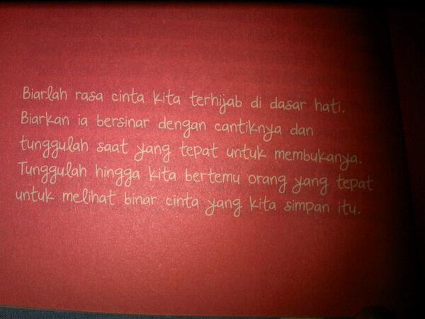 Favorit quote!