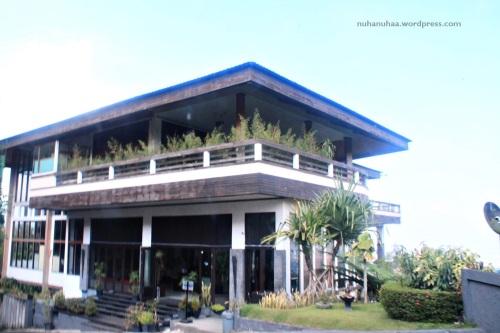 Sierra Cafe and Lounge, Dago Pakar Bandung