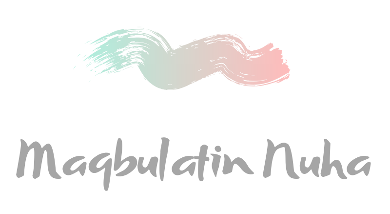 Nuha's Blog